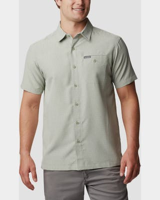 Men's Lakeside Trail II Short Sleeve Shirt