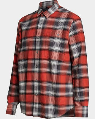 Moment Flannel Shirt Men