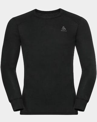 Active Warm Crew LS