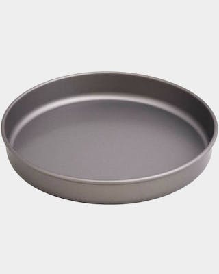 Frying pan / lid, hard anodized, 25 series