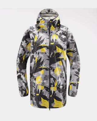 L.I.M Proof Kurbits Parka Women