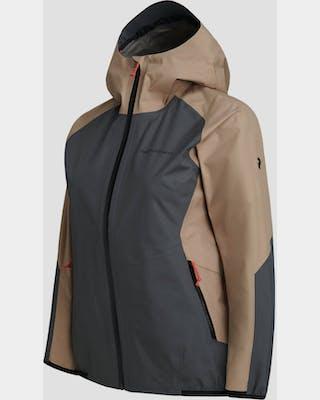 Pac W Jacket