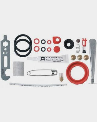 Whisperlite Service Kit