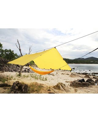 Superlight Tarp