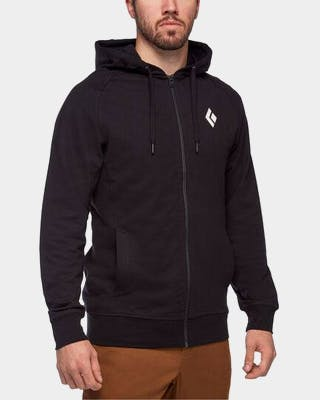 Stacked Full Zip Hoody