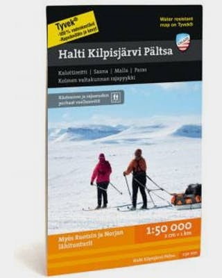Halti-Kilpisjärvi-Pältsa Tyvek