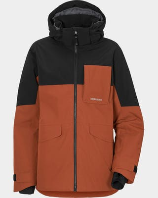 Luke 2 Boys Jacket
