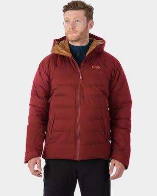 Valiance Jacket