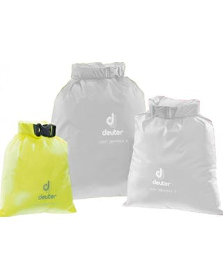 Light Drypack 1