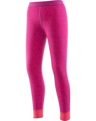 Active Happy Heart Kid Long Johns