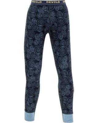 Active Jr Long Johns