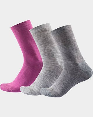 Daily Light Socks 3-pack Women