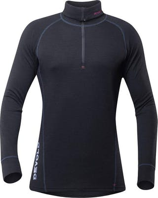 Duo Active Zip Neck Men