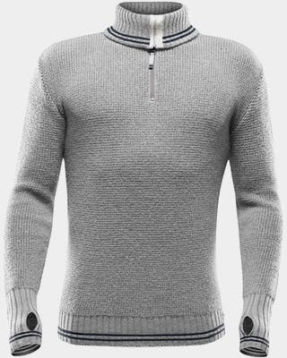 Randers Zip Neck Men