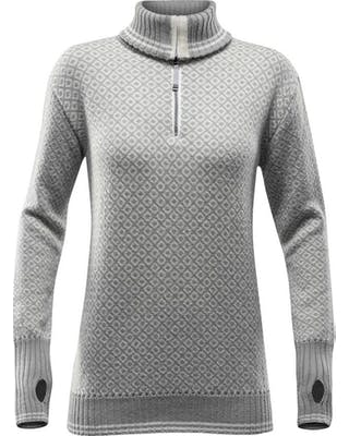 Slogen Zip Neck Women's