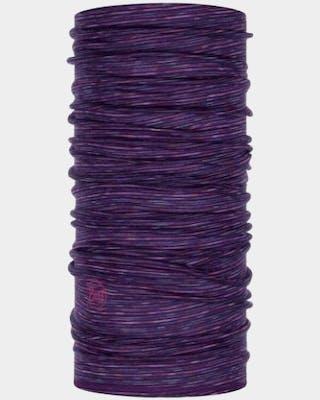 LW Merino Purple Multi Stripes