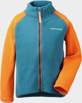 Monte Kids Microfleece Jacket