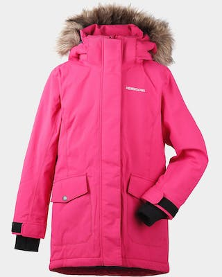 Sassen Girls Parka