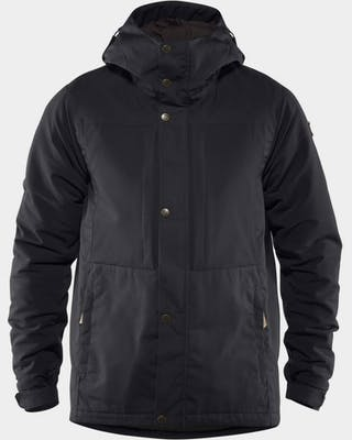 Övik Stretch Padded Men's Jacket