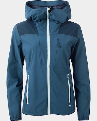 Pallas II W X-stretch Jacket