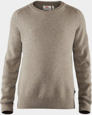 Greenland Re-wool Crew Neck M