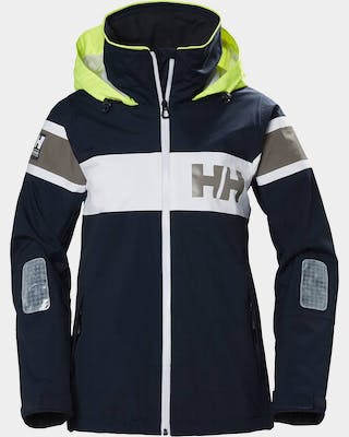 Salt Flag Women's Jacket