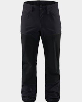 Mid Flex Long Pant