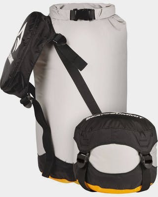 eVent Dry Compression Sack XS