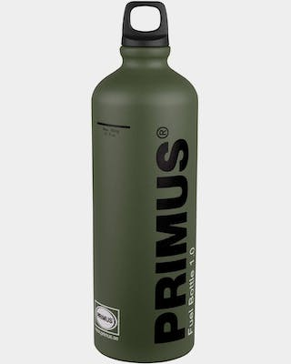 1,0 Fuel Bottle Green