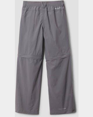Boys' Silver Ridge IV Convertible Trousers