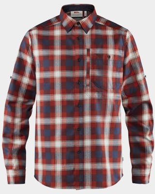 Fjällglim Shirt LS