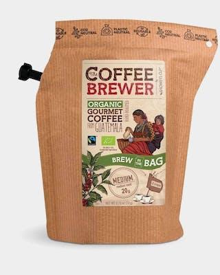 Guatemala Fto Coffee
