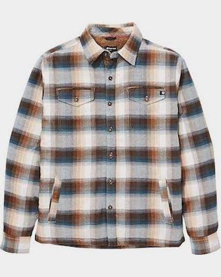 Ridgefield LS Flannel Shirt