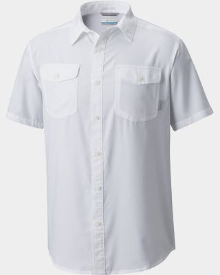 Utilizer II Solid Short Sleeve Shirt