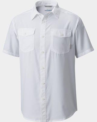 Utilizer II Solid Short Sleeve Shirt
