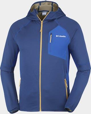 Triple Canyon Hooded Fleece Jacket