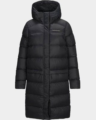 Frost Down Coat Women