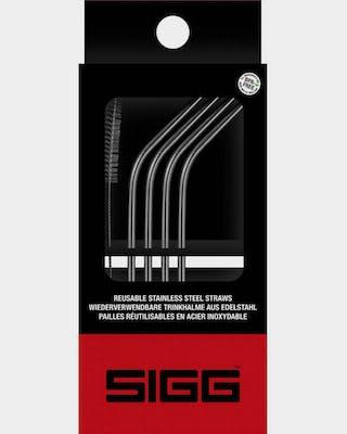 Steel Straw Set