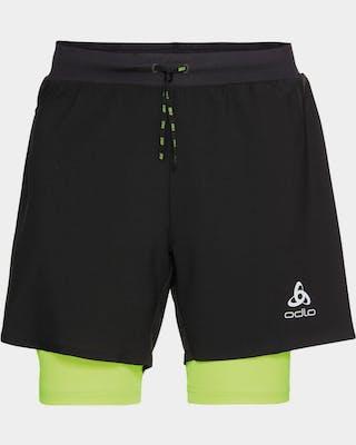 """Axalp Trail 2in1 Shorts 6"""""""