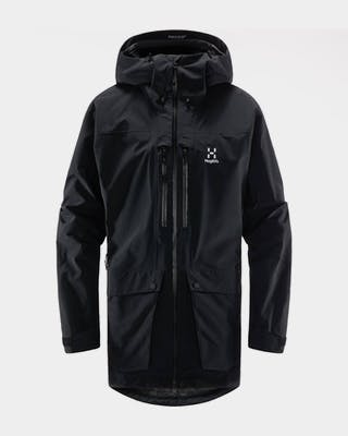 Elation GTX Parka Men