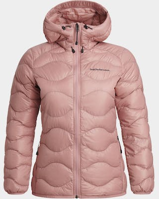 Helium Hood Jacket Women's 2021