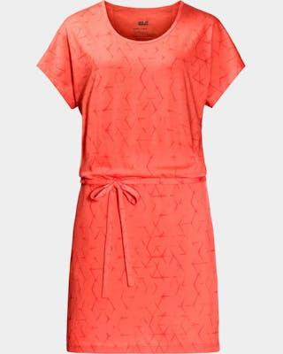 Shibori Dress