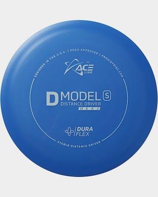 ACE Line D Model S DuraFlex Plastic