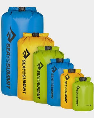 Stopper Dry Bag 13L