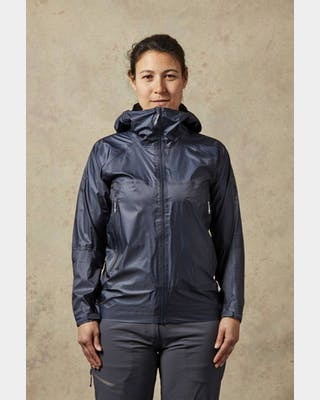 Flashpoint 2 Jacket Women's