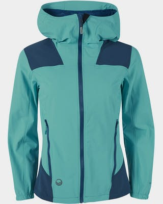 Pallas Jacket Women's