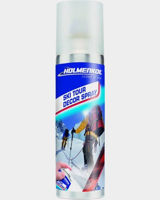 Ski Tour Decor Spray