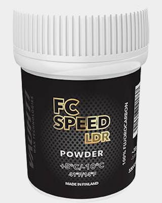FC Speed Powder LDR
