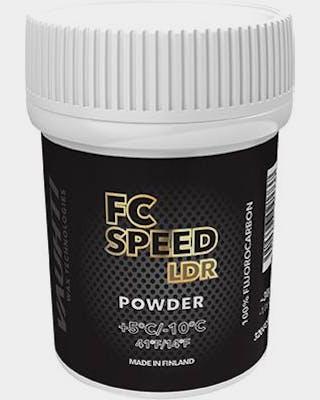 FC Speed Powder LDR