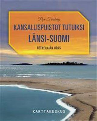 Kansallispuistot Länsi-Suomi Tutuiksi